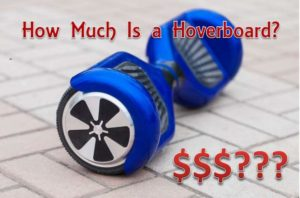 How Much Is a Hoverboard? [Get the Best Deal]