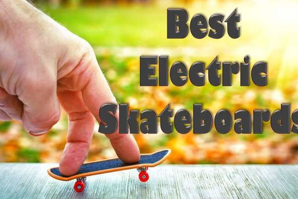 9 Best Electric Skateboards and Longboards for Sale 2018