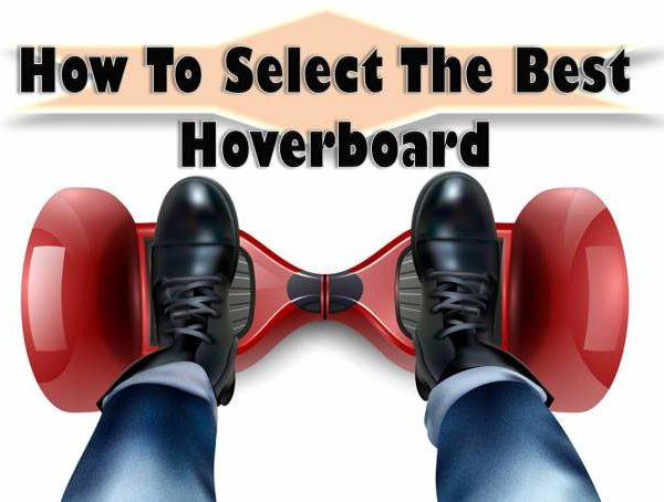12 Best Hoverboards for Sale 2018 – Hoverboard Reviews