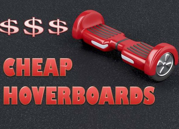 Best Cheap Hoverboards for Sale [5 Excellent Hoverboards]