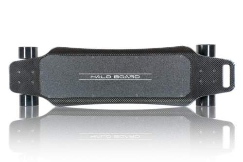 Halo Board is one of the fastest electric skateboards