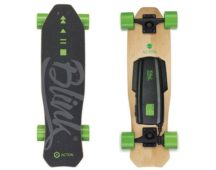 Acton Blink Lite Review [The Lightest Electric Skateboard?]
