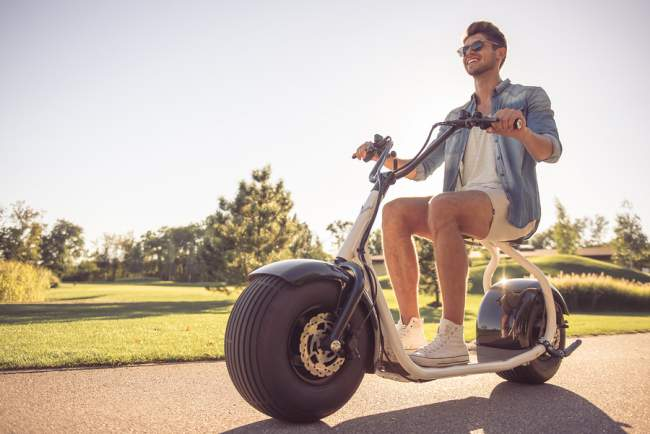 top 5 best off road electric scooters for sale 2019. Black Bedroom Furniture Sets. Home Design Ideas