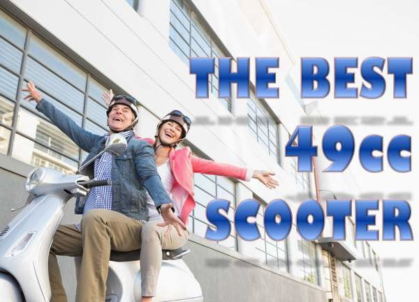 The 4 Best 49cc Scooters 2018 [Reliable and Stylish]