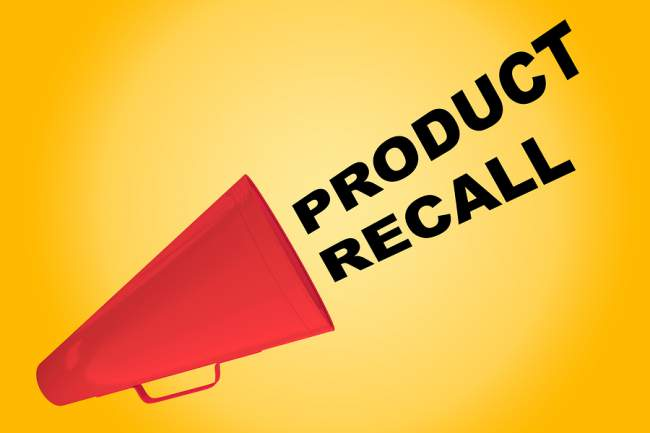 Hoverboard Recall