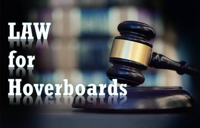 Laws for Hoverboards [Why UL 2272 Certification is Vital]