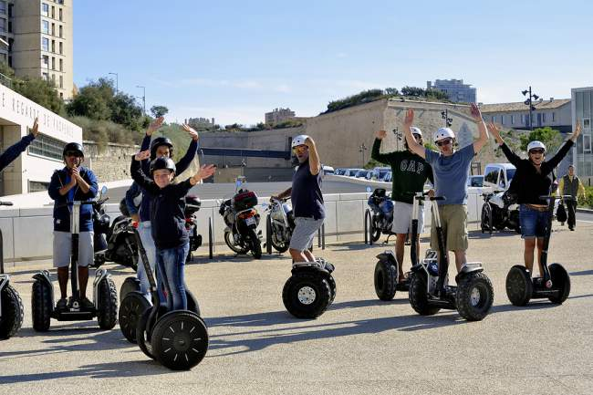 What is a Segway - [6 Crucial Things You Need to Know]