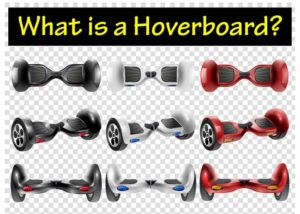 What we need to know about hoverboard