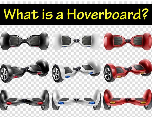 What Is a Hoverboard? (Almost) Everything You Wanted to Know