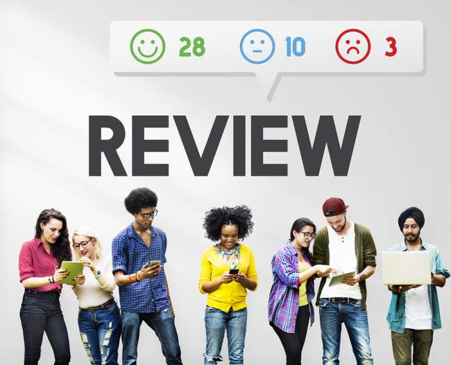 Customer Reviews or Feedback