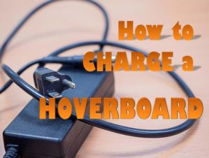 Charge a Hoverboard