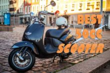 Best 50cc Scooter Reviews: The Little Engine that Could