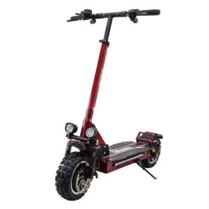 Qiewa QPOWER All Terrain Scooter
