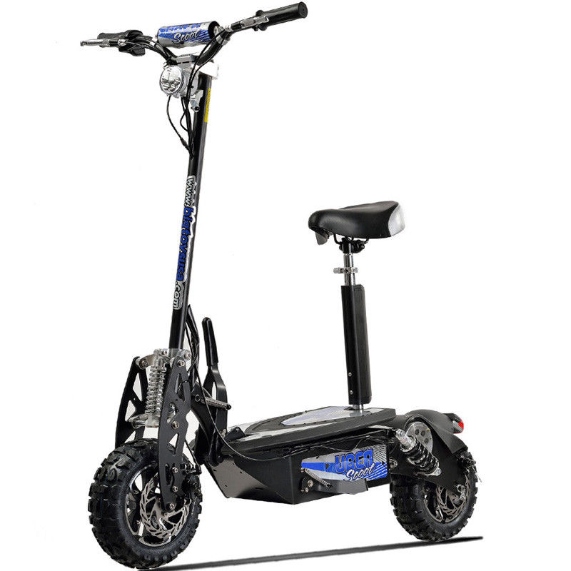 UberScoot 1600w All Terrain Scooter Electric