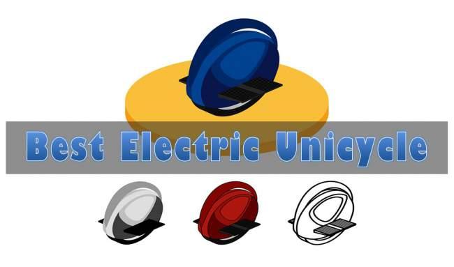11 Best Electric Unicycles 2021 [Self Balancing & Fun]