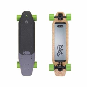 Actron Electric Skateboard Blink S2