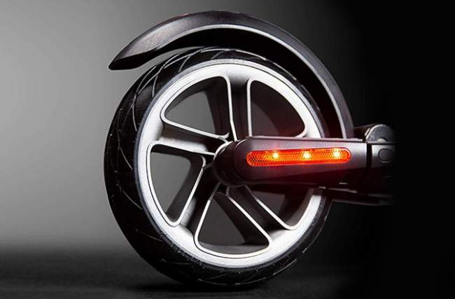 es4 wheels