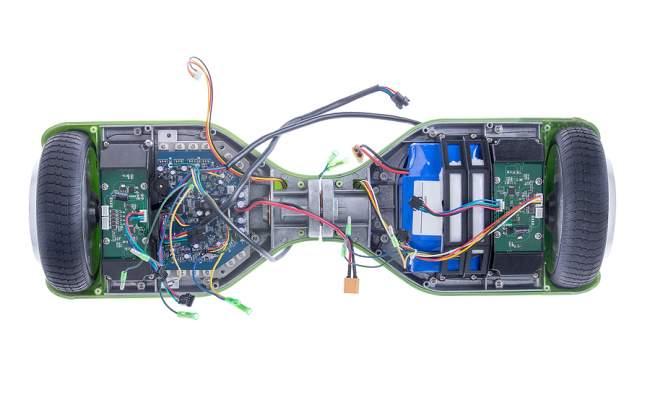 hoverboard mini computer